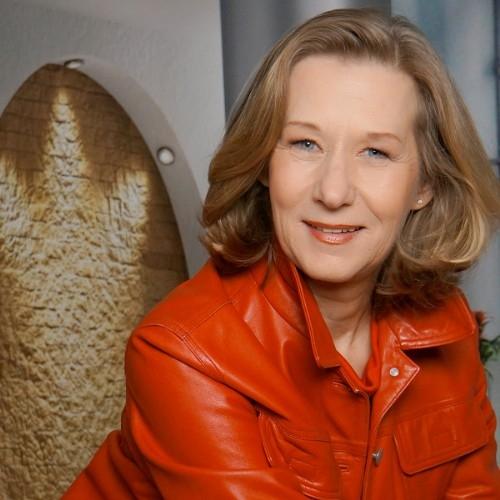 Martina Hautau im AutorenClub