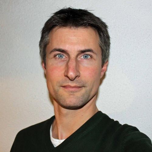 Thorsten Jurai im AutorenClub