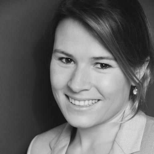 Sarah Rübel im AutorenClub