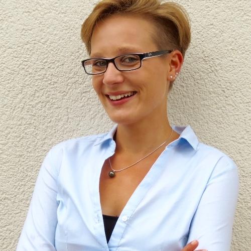 Nina Haussmann im AutorenClub