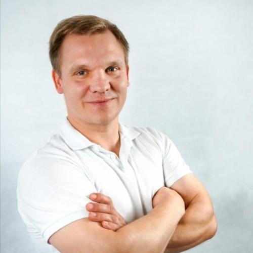 Matthias Zöller im AutorenClub