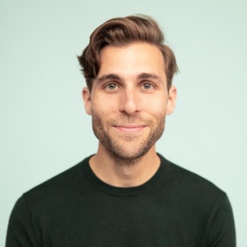 Sebastian Fuchs im AutorenClub