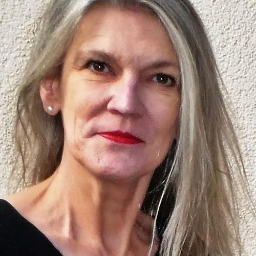 Lydia M. Behnke im AutorenClub