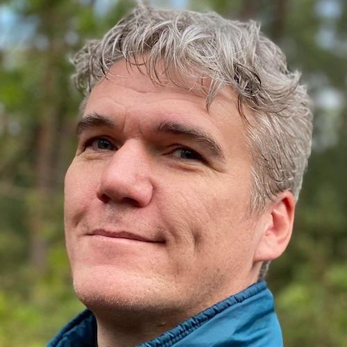 Matthias Klüwer im AutorenClub